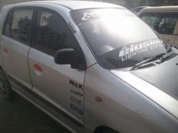 Car Hyundai Santro exec 2004 Lahore