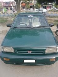 Car Kia Classic 2000 Lahore