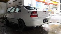 Car Kia Spectra 2003 Islamabad-Rawalpindi
