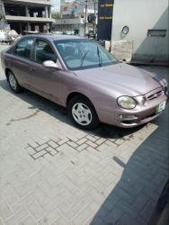 Car Kia Spectra 2003 Lahore