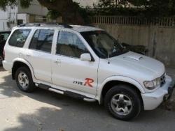 Car Kia Sportage 2003 Karachi