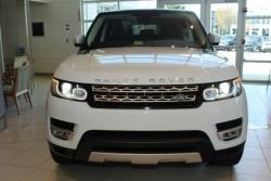 Car Land Rover Range rover 2015 Faisalabad