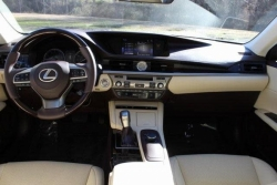 car lexus es300 2016 islamabad rawalpindi 27654