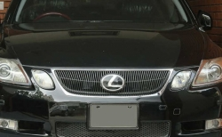 Car Lexus Gs430 2006 Other