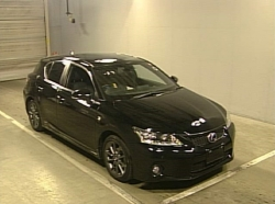 Car Lexus Is200 2011 Islamabad-Rawalpindi