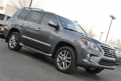 Car Lexus Lx570 2013 Other