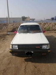 Car Mazda 323 1993 Islamabad-Rawalpindi
