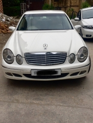 Car Mercedes E class 2005 Islamabad-Rawalpindi