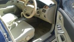 Car Mitsubishi Lancer 1600glx 2005 Karachi