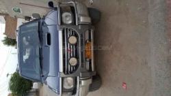 Car Mitsubishi Pajero 1994 Islamabad-Rawalpindi