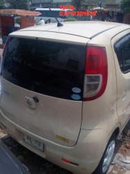 Car Nissan Nx 2014 Faisalabad