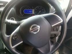 Car Nissan Nx 2017 Quaidabad