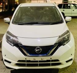 Car Nissan Nx 2018 Lahore