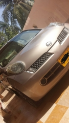 Car Nissan Path finder 2006 Karachi