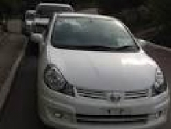 Car Nissan Path finder 2013 Islamabad-Rawalpindi