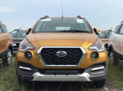 Car Nissan Path finder 2018 Other