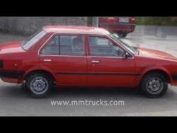 Car Nissan Sunny 1985 Attock