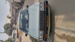 Car Nissan Sunny 1985 Karachi