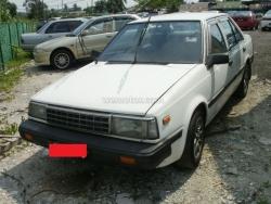 Car Nissan Sunny 1985 Multan