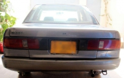 Car Nissan Sunny 1991 Karachi