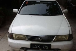 Car Nissan Sunny 1998 Lahore