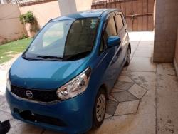 Car Nissan Sunny 2013 Faisalabad