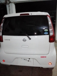 Car Nissan Sunny 2015 Faisalabad