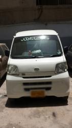 Car Daihatsu Cuore cx 2009 Karachi