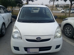 Car Other Other 2012 Islamabad-Rawalpindi