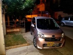 Car Subaru Pleo 2018 Karachi