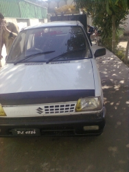 Car Suzuki Alto 1993 Peshawer