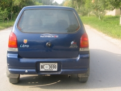 Car Suzuki Alto 1999 Peshawer