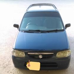 Car Suzuki Alto 1999 Quetta