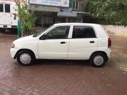 Car Suzuki Alto 2002 Islamabad-Rawalpindi