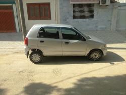 Car Suzuki Alto 2002 Karachi
