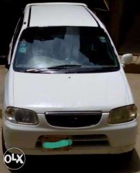 Car Suzuki Alto 2003 Karachi