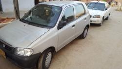 Car Suzuki Alto 2004 Karachi