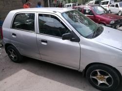 Car Suzuki Alto 2005 Lahore