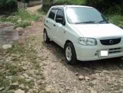Car Suzuki Alto 2006 Islamabad-Rawalpindi