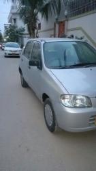 Car Suzuki Alto 2006 Karachi