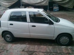 Car Suzuki Alto 2006 Lahore