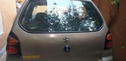 car suzuki alto 2006 lahore 27978