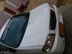 Car Suzuki Alto 2007 Karachi