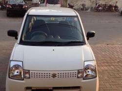 Car Suzuki Alto 2007 Lahore
