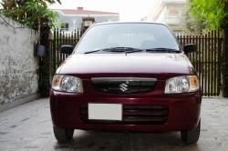 Car Suzuki Alto 2008 Islamabad-Rawalpindi