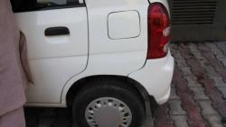 Car Suzuki Alto 2008 Lahore
