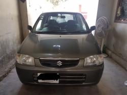 Car Suzuki Alto 2009 Karachi