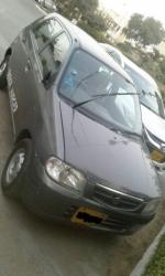 car suzuki alto 2010 karachi 26758