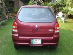Car Suzuki Alto 2010 Lahore