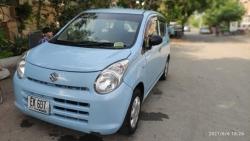 Car Suzuki Alto 2011 Islamabad-Rawalpindi